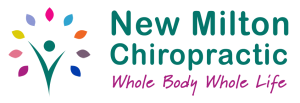 New Milton Chiropractic Logo